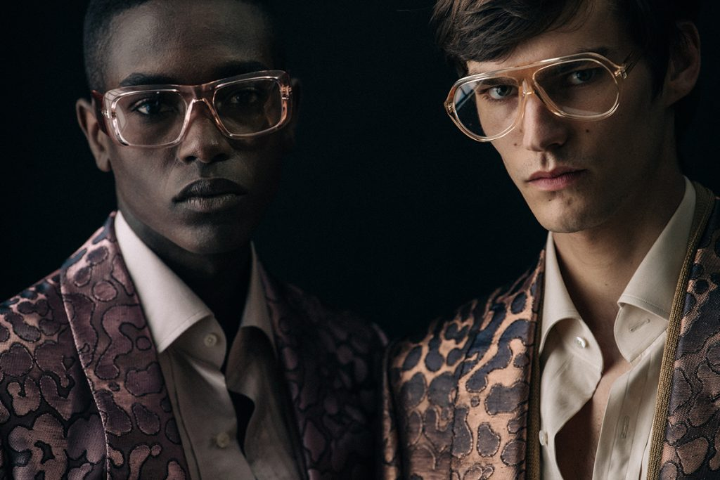 Tom Ford : Simply Irresistible