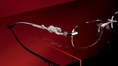 Cartier – Cherished Past, Luminous Future