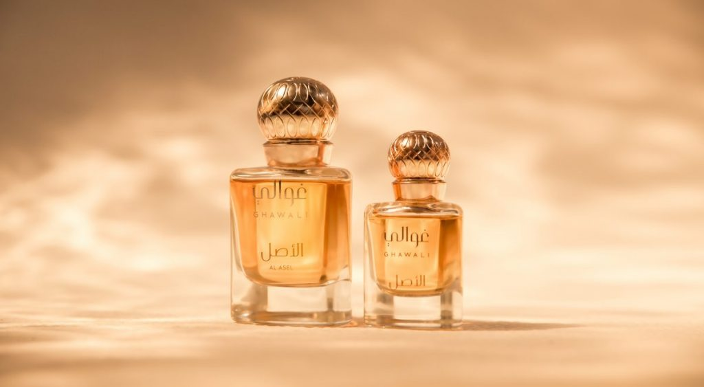 A Touch Of Elegance With Al Asel