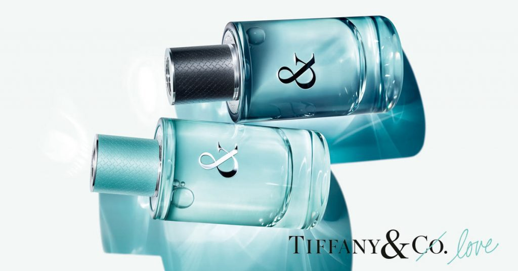 Tiffany & Co's Tribute To Modern Love