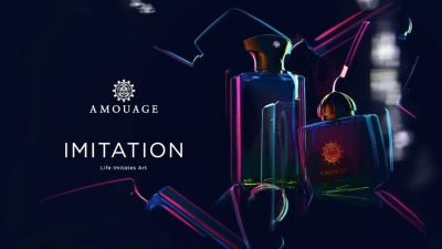 Imitation By Amouage