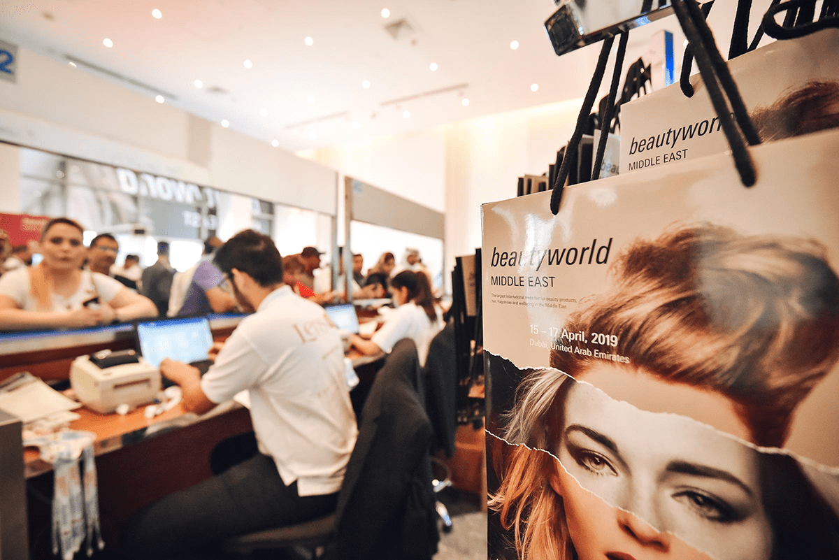 Beautyworld Middle East  Gears Up For Silver Jubilee Edition